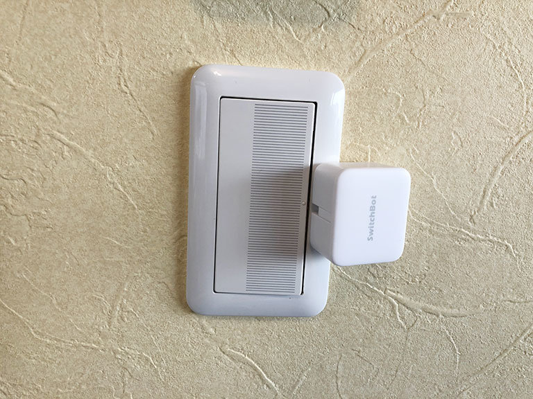 wallswitch
