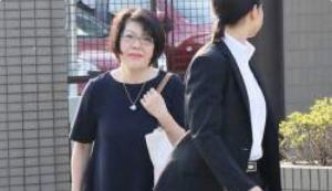 小室圭さんの母・佳代さんが脱税? 年金不正受給? 黒い噂と証拠メール