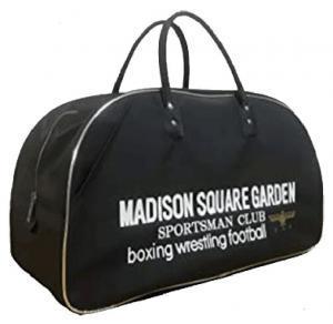 天皇陛下が高校時代に愛用した「マジソン・バッグ」とは?