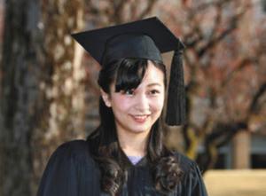佳子さまICU卒業の「回答」に不満と失望が噴出! 小室圭問題で皇室が揺れている