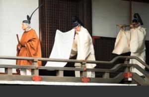 天皇陛下在位中最後の宮中祭祀終えられる 美智子皇后、雅子妃は欠席