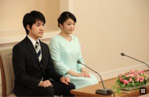 文春オンライン、眞子さまと小室圭さんの結婚についてアンケート「7割が待つべき」