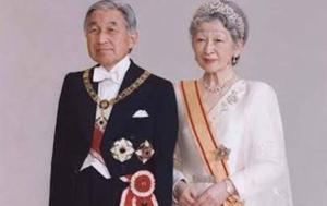 天皇・美智子さま(上皇・上皇后)「世紀の結婚」電話でプロポーズの秘話