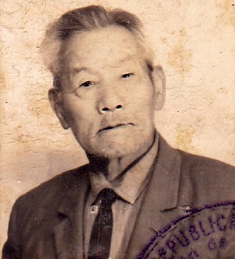 マチュピチュ村長