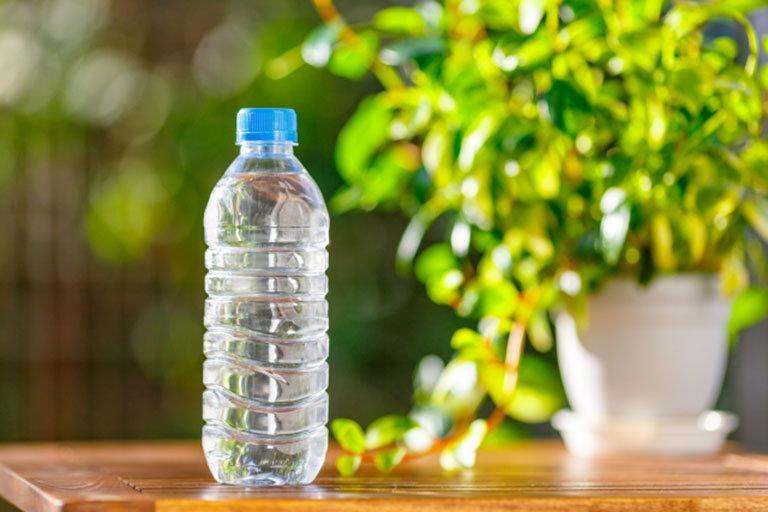 ミネラル水