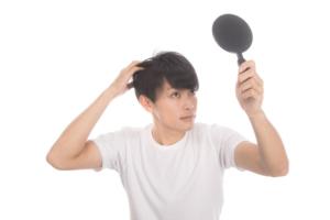 軟毛は薄毛になりやすい。剛毛が軟毛化したら要注意!