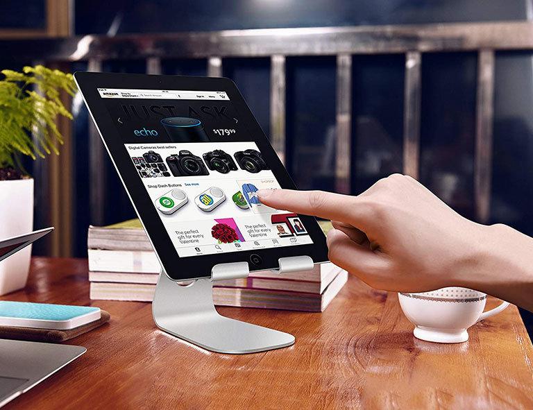 iPad-stand