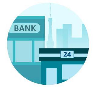 銀行かコンビニ払い