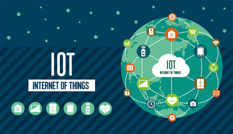 IoT-illust