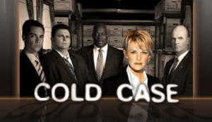 『COLD CASE(迷宮の事件簿)』あらすじ,キャスト,感想,解説,打ち切り