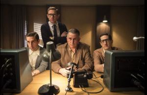 映画『アイヒマンショー 歴史を映した男たち』あらすじ、キャスト、ネタバレ、感想